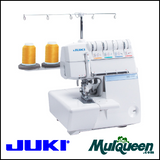Juki MO-735 5 thread Serger with Coverstitch