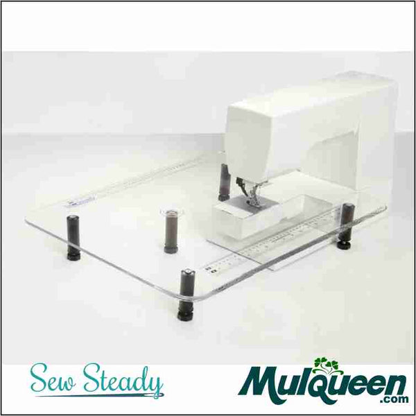 Part number SST-L Sewsteady large sewing machine extension table