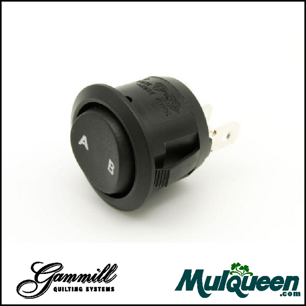 Gammill switch for handles part number 000-0001