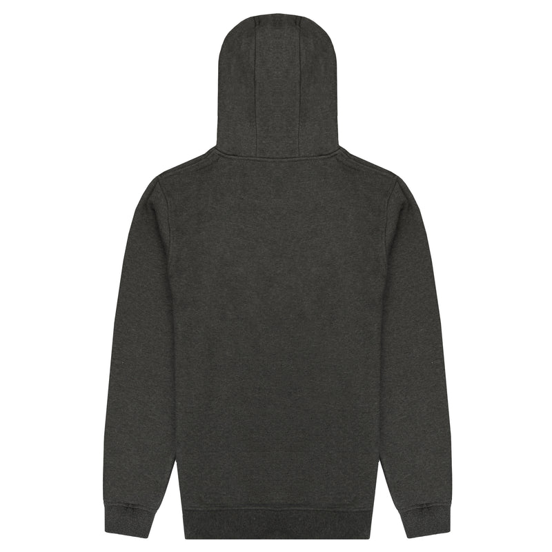 Essentials Pullover - Charcoal