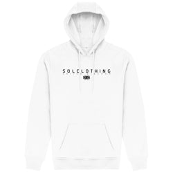 Essentials Pullover - White
