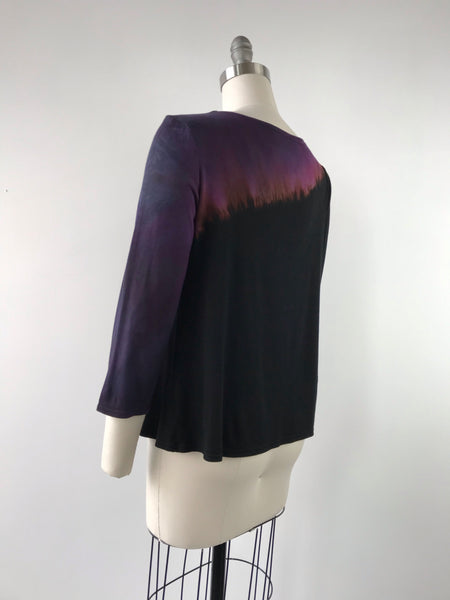 Betsy Top In Galactic Dawn Drift