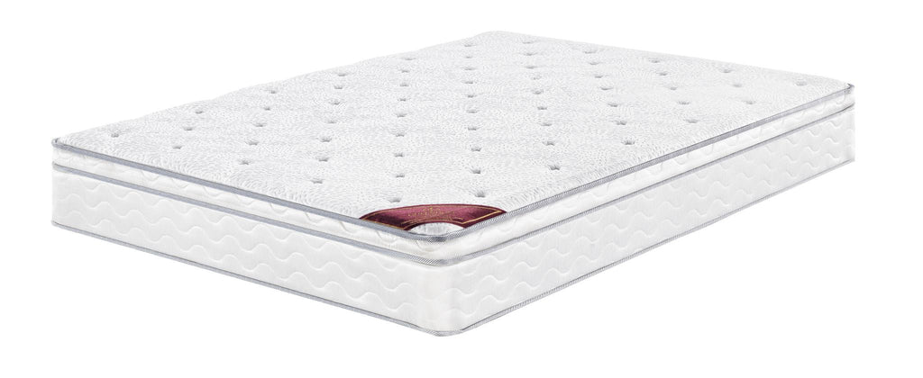 Euro Pillowtop Mattress