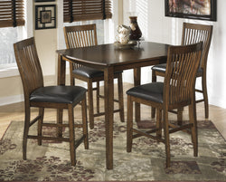 Stuman Dining Set