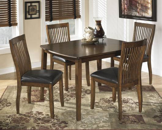 Stuman Dining Room Set