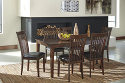 Mallenton Dining Room Set