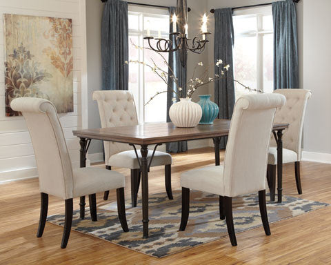Tripton Dining Room Set