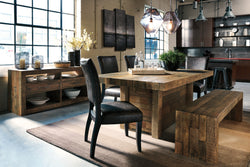 Sommerford 6PC Dining Room Set