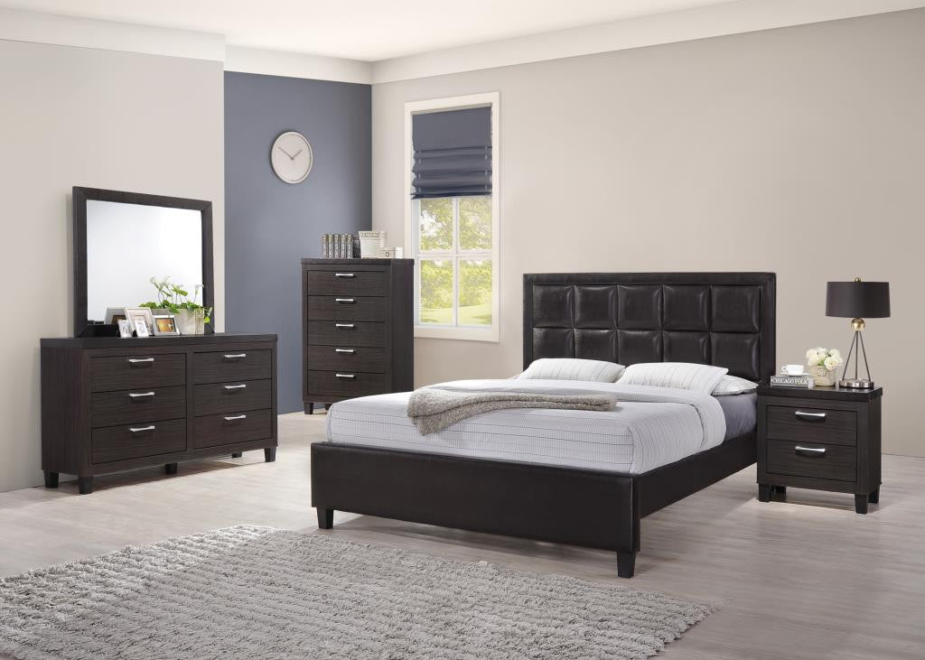 B050 Bedroom Set
