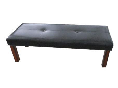 3295 BENCH Bench With Cherry Leg