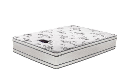 Double Sided Euro Top Mattress