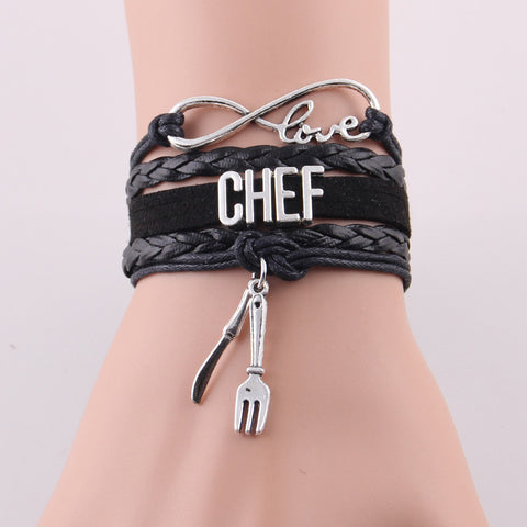 Lovely Chef Bracelet *LIMITED SUPPLY*