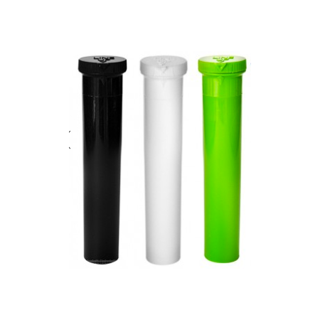 OPAQUE CHILD RESISTANT LINE-UP JOINT TUBES 109MM (Main)
