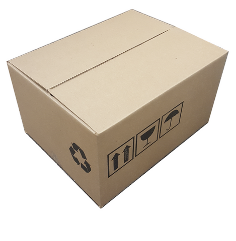 CannaShroud Velcro Carton #10 | Transport Supplies | CaliGrownSupplies.com