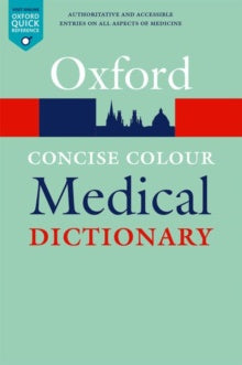 Concise Colour Medical Dictionary 7th edition
