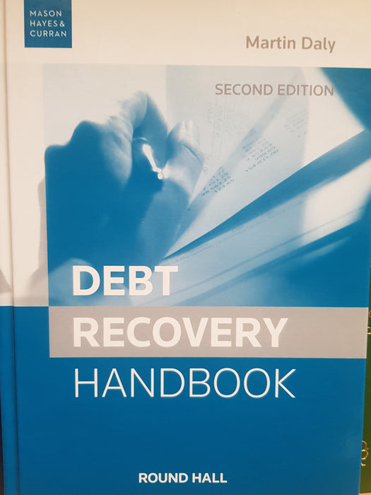 Debt Recovery Handbook Second Edition