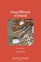 Drug Offences in Ireland
