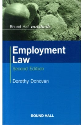 Employment Law Nutshell