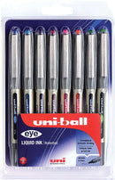 Uni-ball Eye Assorted