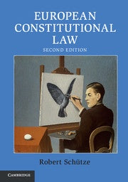 European Constitutional Law - 2nd Edition