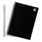 Hardback Notebook Black