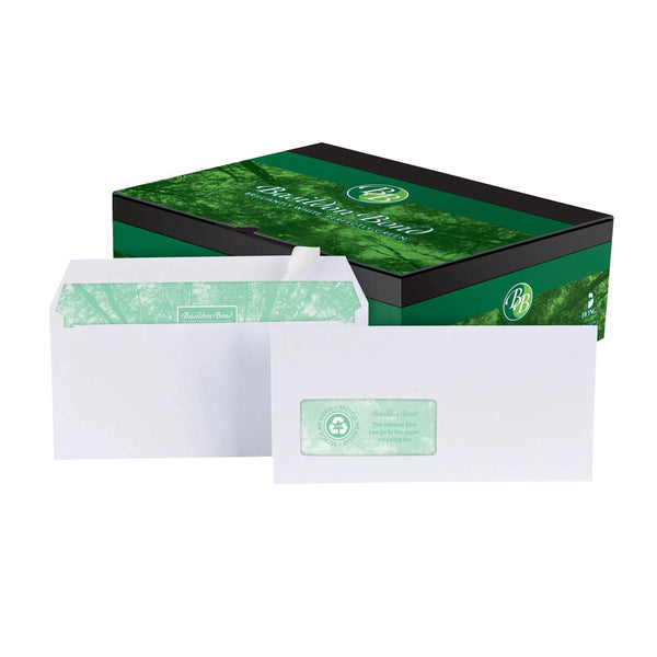 Basildon Bond Envelopes 120gsm [Pack 500]