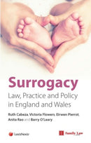 Surrogacy : Law and Practice