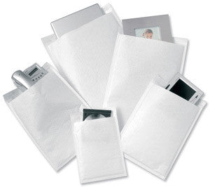Bubble Envelopes