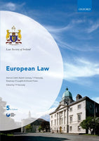 Law Society of Ireland: European Law