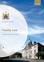 Law Society of Ireland: Family Law