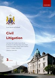 Law Society of Ireland: Civil Litigation
