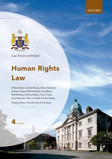 Law Society of Ireland: Human Rights