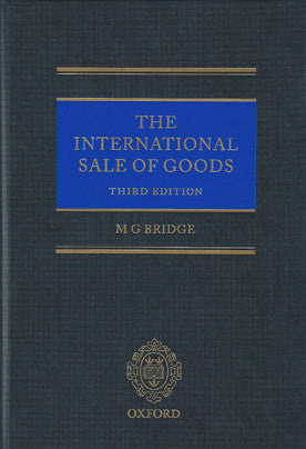 The International Sale Of Goods