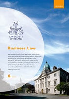 Law Society of Ireland: Business Law