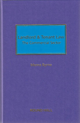 Landlord & Tenant Law Commercial Sector