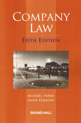 Company Law 5th Edition