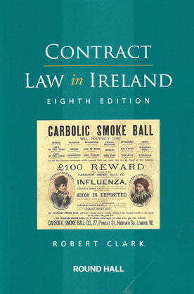 Contract Law in Ireland, Clark