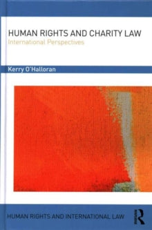 Human Rights and Charity Law: International Perspectives