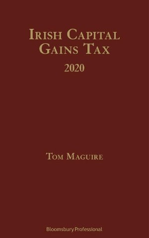 Irish Capital Gains Tax 2020