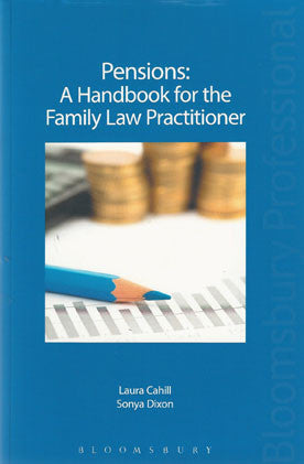 Pensions Handbook Family Law Practitioner