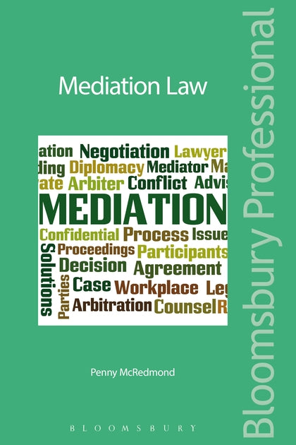 Mediation Law