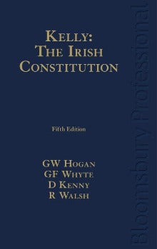 Kelly: The Irish Constitution