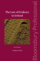 The Law of Evidence in Ireland