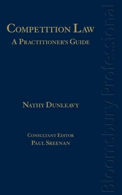 Competition Law Dunleavy