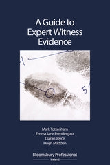A Guide to Expert Witness Evidence