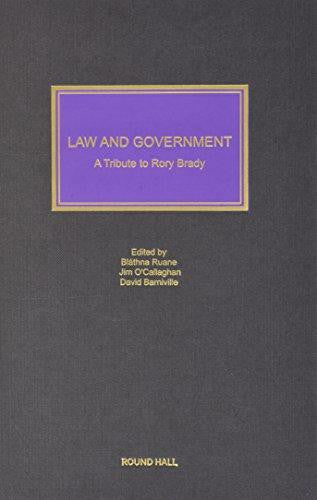 Law And Government