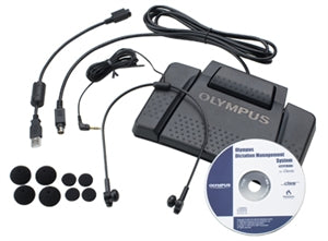 Olympus – AS9000 Professional Transcription Kit