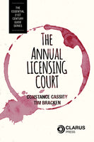 The Annual Licensing Court