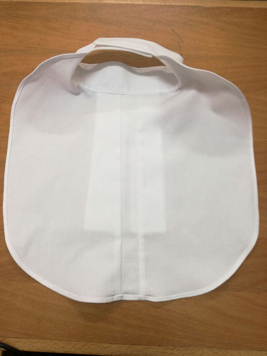Collarette (Bib And Tabs Set)
