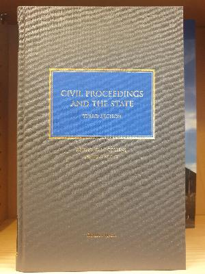 Civil Proceedings and the State